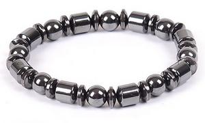 Bracelet thérapie magnétique