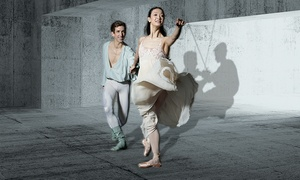 """Romeo and Juliet"": Oregon Ballet Theatre's ""Romeo and Juliet"" on March 3 or 5"