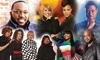 Marvin Sapp & More – Up to 26% Off Mother's Day Celebration