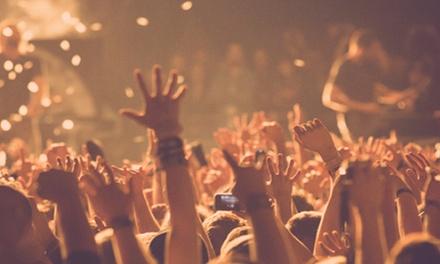 Elige concierto de Iron Maiden, Fito y Fitipaldis, Guns and Roses, Depeche Mode, Pearl Jam y muchos más desde 114€