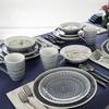 Fez Dinnerware Set (16-Piece)