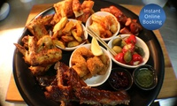 $30 for $60 or $120 for $240 to Spend on Cajun Food and Drinks at Orpheus New Orleans Cuisine