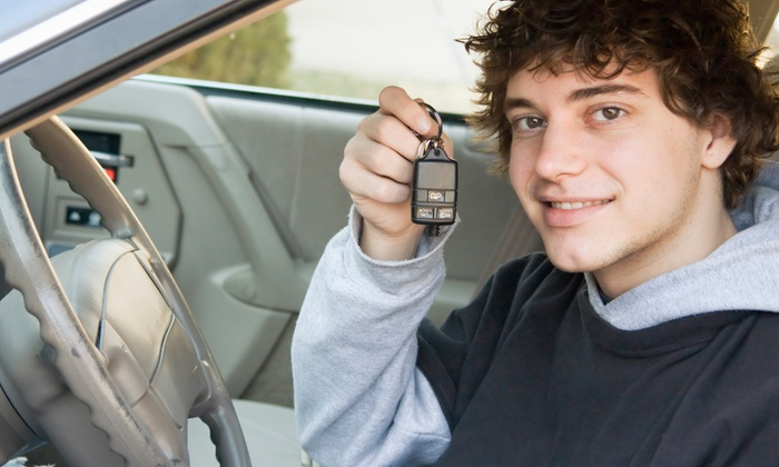 MyCaliforniaPermit.com Driver's Ed: $15 for Online Driver's Ed with DMV Certificate of Completion from MyCaliforniaPermit.com Driver's Ed ($65 Value)