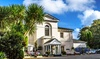 Penventon Park Hotel - Penventon Park Hotel: Cornwall: Double Room for Two with Breakfast, Leisure Access and Optional Dinner and Wine at 4* Penventon Park Hotel