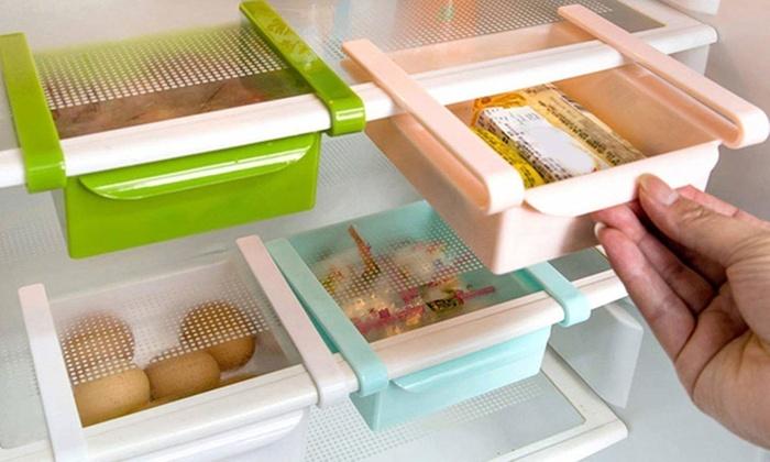 Bis Zu 67 Rabatt 3x Schublade Für Kühlschrank Groupon