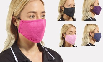 Site King Reusable Face Mask
