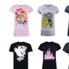 Women's Disney T-Shirts