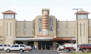 Up to 35% Off Movie Theatre Package at Governors Crossing Stadium, plus 6.0% Cash Back from Ebates.
