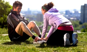 Fit ATL: 5 or 10 Personal-Training Sessions at Fit ATL (Up to 70% Off)