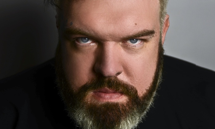 Rave of Thrones Ft. Kristian Nairn - Irving Plaza: Rave of Thrones with Kristian Nairn at Irving Plaza Powered by Klipsch on August 13 at 9 p.m. (Up to 53% Off)