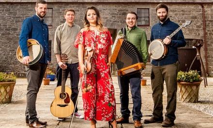 Coupon Biglietti Eventi Groupon.it Irlanda in festa con Goitse Irish Band, Padova