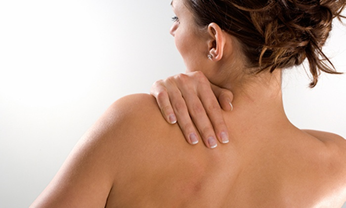 Arena Chiropractic Ltd - Multiple Locations: Arena Chiropractic: Four Sessions With Consultation for £29 (82% Off)