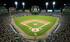 Chicago White Sox: Chicago White Sox Game and Pre-Game Patio Party with All-You-Can-Eat Buffet (June 7–15)