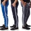Vertical Sport Men's Slim-Fit Striped Joggers (2-Pack)
