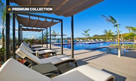 Port Macquarie: 12 Nights with Breakfast, Welcome Drinks, & Late CheckOut at 4.5* Sails Port Macquarie By Rydges