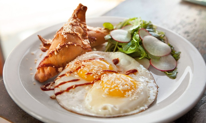 Saguaro - South Minneapolis: $18 for $28 Worth of Arizona-Mexican Cuisine at Weekend Brunch at Saguaro in South Minneapolis