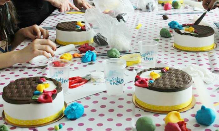 Corso Di Cake Design Milano Groupon : CREARE CON LO ZUCCHERO a Spinea, Citta Metropolitana di ...