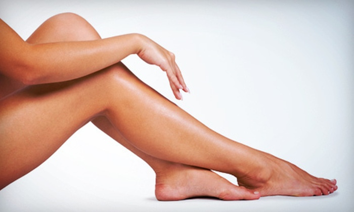 Metro Life Medspa - Plymouth - Wayzata: $75 for a Cosmetic Sclerotherapy Session for Spider Veins on One Leg at Metro Life Medspa ($275 Value)
