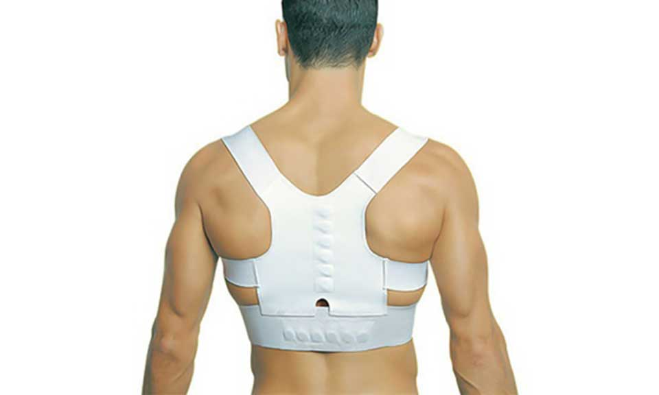 Magnetic Therapy Posture Support Tops From £2.99