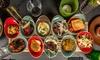 Ron Blaauw: rijsttafel voor twee
