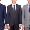 English Laundry Slim-Fit Two-Piece Suits