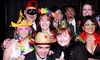 Allure Event Rentals - Travis Ranch: Two-, Three-, or Four-Hour Photo-Booth Rental from Allure Event Rentals (Up to 51% Off)