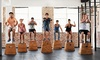 Performant Fitness & Core Group Fitness - Multiple Locations: Fitness Classes at Performant Fitness & Core Group Fitness (Up to 73% Off) Three Options Available.