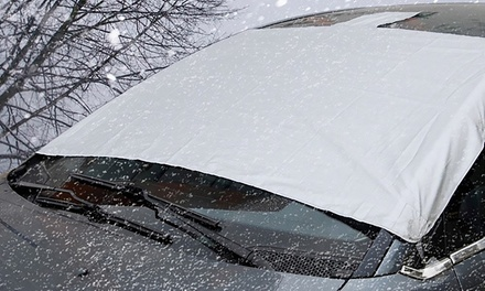 Windscreen Frost Protector from £4.49