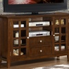 Acadian Tall TV Stand