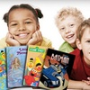 Up to 50% Off Personalized Children's Books, CDs, and DVDs
