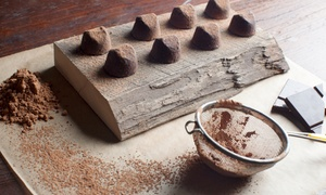 XOXOLAT: Chocolate-Tasting Class for One, Two, or Four at Xoxolat (Up to 55% Off)