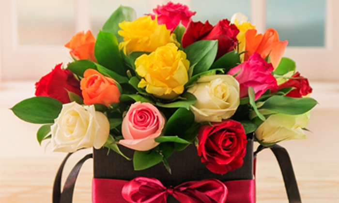 NetFlorist: R200 NetFlorist Value Voucher for R100 (50% Off)