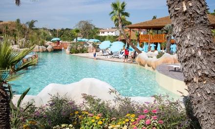 Entrée enfant ou adulte et déjeuner au Marineland Lagoon dès 49,90 € au Marineland Lagoon