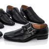 Men's Black Dress Shoes Mystery Deal