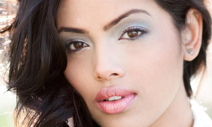 Yelena Nersesian at Salon Lofts - Cherry Bottom: Permanent Makeup on Eyelids, Eyebrows, or Lips from Yelena Nersesian at Salon Lofts (Up to 80% Off)