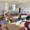 Up to 67% Off Yoga Classes at Hot Salutations