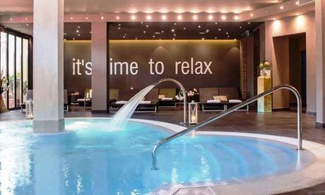 Toscana 4*, Costa degli Etruschi: 1 o 2 notti con colazione, welcome drink e 1 accesso Spa al Park Hotel Marinetta