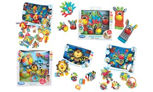 Playgro Baby Toy Gift Sets
