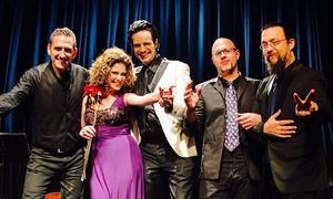 """הערב מחזמר: המופע """"הערב מחזמר"""" בתיאטרון הבימה! רק 69 ₪ לכרטיס למופע מרגש עם שלל להיטים ממחזות הזמר הגדולים. הביקורות משבחות"""
