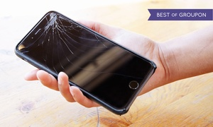 iGadget Repair and Recycle: iPhone or iPad Screen Repair at iGadget Repair and Recycle (Up to 42% Off). Six Options Available.