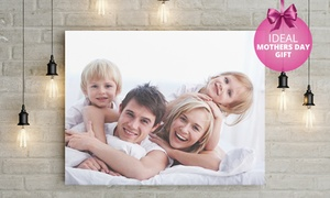 Dominico Designs: Canvas Prints from R215 with Dominico Designs (50% Off)
