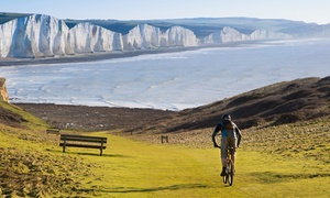 Cycle Brighton: Full-Day Bike Hire for One, Two or a Family of Four at Cycle Brighton (Up to 52% Off)