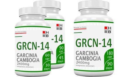 H|B GRCN-14 Garcinia Ultraforte