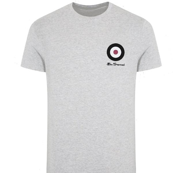 Sherman Ben Per T Shirt UomoGroupon 2HWD9EI