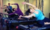 Raritan Valley GYROTONIC - Raritan Valley GYROTONIC: Pilates and Gyrotonic Classes at Raritan Valley GYROTONIC (Up to 70% Off). Four Options Available.