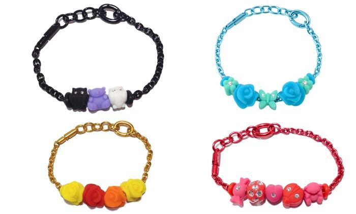 f55beae5c830b6 Bracciali Morellato Colours   Groupon Goods