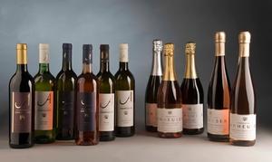 Weinhaus Ökonomierat August E. Anheuser: Wertgutschein über 100 € od. 150 € anrechenbar auf das gesamte Weinsortiment im Weinhaus Ökonomierat August E. Anheuser