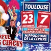 Wonderful Christmas Circus à Toulouse