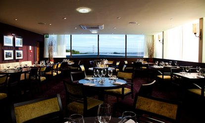 image for Wedding Package for 40 Day and 80 Evening Guests at Hallmark Hotel Hull (58% Off)