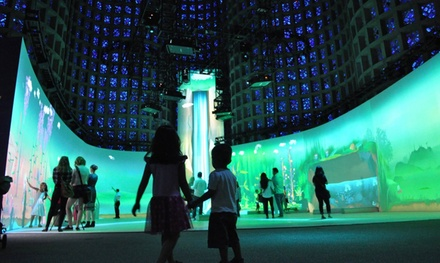 Single-Day Admission for Two or Four to New York Hall of Science (Up to 45% Off)